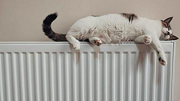 Да преобразим скучните радиатори на парното
