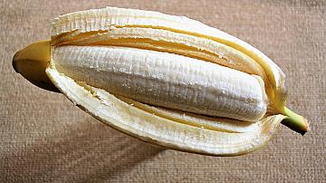 Не изхвърляйте корите от банана, те ще ви направят по-красиви!