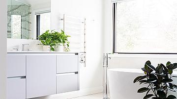 8 идеи за чиста баня, които вероятно не знаете