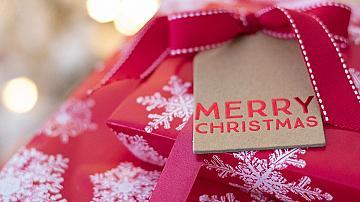 Да направим етикети за коледните подаръци