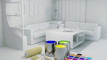 6 цвята за идеална хармония и баланс в дома + 71 вдъхновяващи идеи