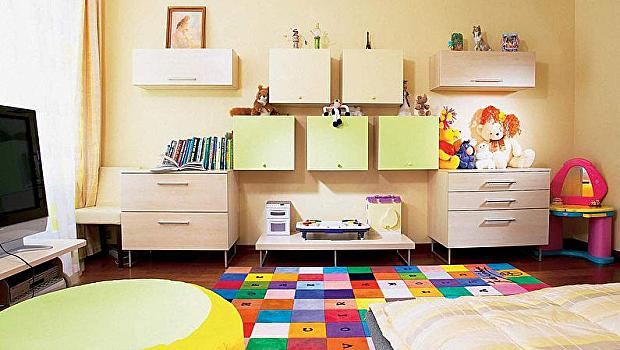 Детската стая – идеи, мечти и реалност!