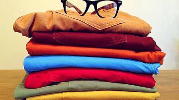 Искате ли изгладени дрехи без да се налага да гладите? Трикове за сушене на дрехи!