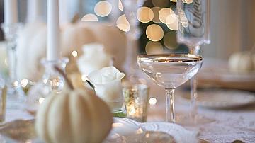 4 идеи за есенна декорация на дома