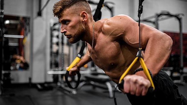 Как се ускорява растежа на мускулната маса