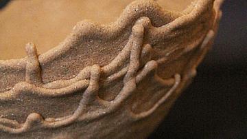 Как да си направим фруктиера от пясък