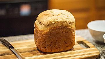 Хлебопекарна - няколко съвета и рецепти за начинаещи