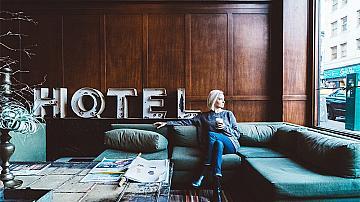 10 хитри идеи, които ще улеснят престоя ви в хотела