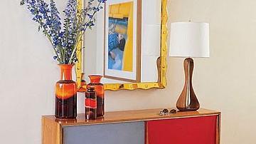 Най-добрите идеи за реставрация на ретро мебели
