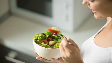 10 книги, които ще променят представата ви за храната и здравето