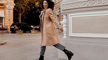 5 задължителни модни елемента в есенния гардероб