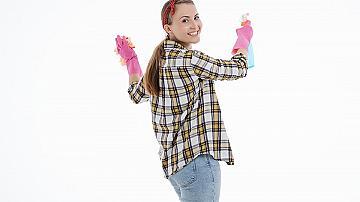 10 лесни съвета за почистване на дома