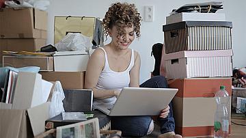 5 хитри идеи за съхранение и подредба на вещите у дома