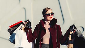 Каква си според модните ти навици? Модна фурия или заклета романтичка?