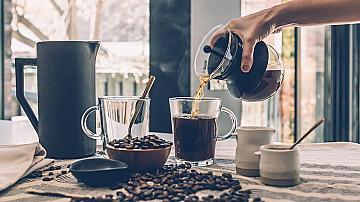 5 страхотни рецепти за неустоимо и вкусно кафе