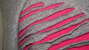 Да превърнем обикновената тениска в моден шедьовър