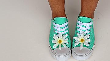 Ето как лесно може да се отървете от миризмата в обувките