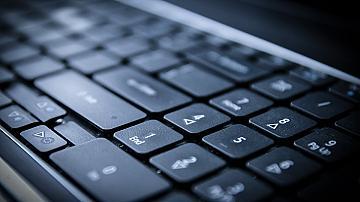 Няколко хитри идеи с цифровата клавиатура