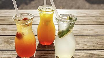 10 страхотни и лесни енергийни коктейла