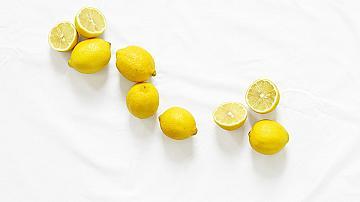 Лимонът – най-полезният помощник в домакинството
