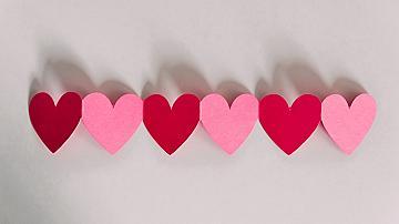 Да направим буркан с пожелания за Свети Валентин