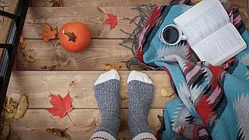 7 идеи как да направите дома си по-уютен за зимата