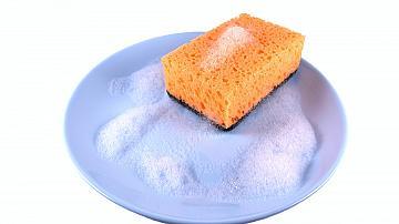 Кухненската гъба – трикове за използване и дезинфекция