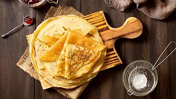 Как да направите палачинки – техника, съвети + рецепти