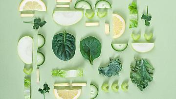 Яжте тези плодове и зеленчуци против запек