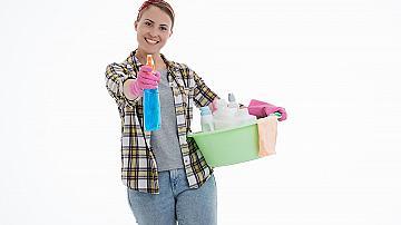 Ето как лесно и евтино да изчистим замърсения диван