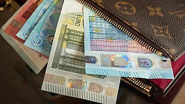 Не е за вярване! Невероятни техники привличат повече пари в портфейла ви!
