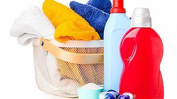 Прах, гел или капсули: С какво е най-добре да перете?