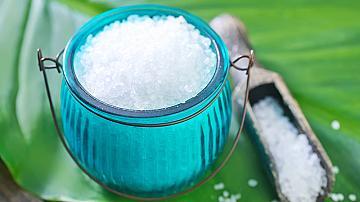 15 приложения на солта, за които не подозирате
