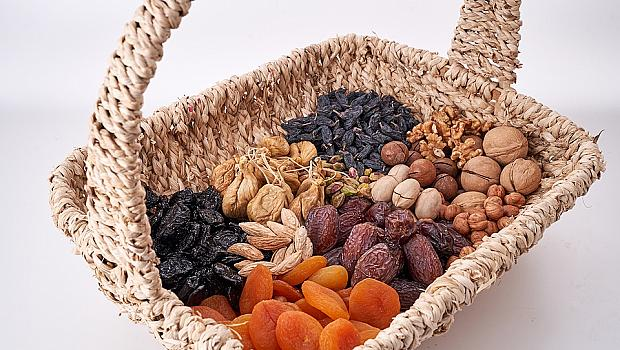Натурални хранителни добавки през зимата!