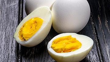 6 полезни свойства на яйцата
