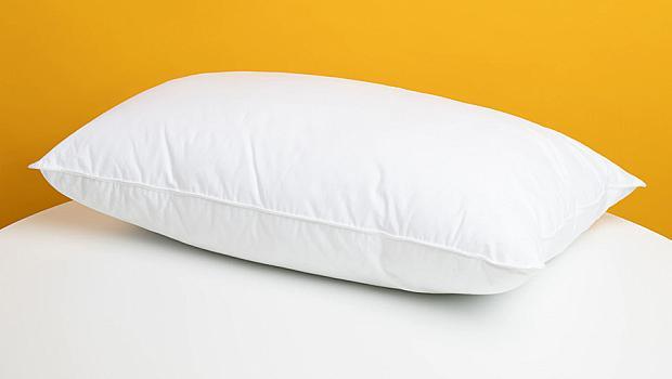 Как да изберем правилно възглавницата си