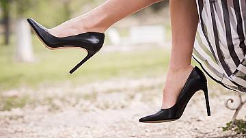 Идеи и трикове какво да правим при неудобни обувки