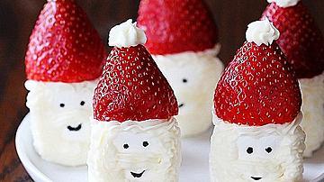 Вкусен Дядо Коледа