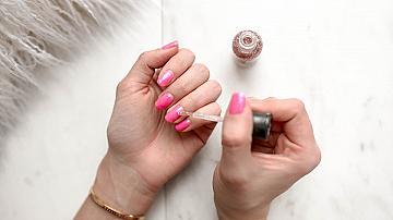 3 хитри идеи за бързо изсъхване на лака за нокти