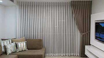 Идеи как да окачим и аранжираме завесите, за уникален чар и красота в стаята